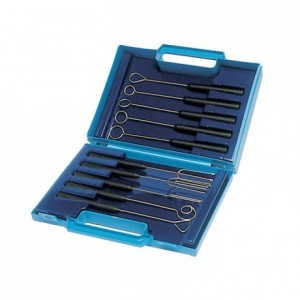 10 dipping tools set