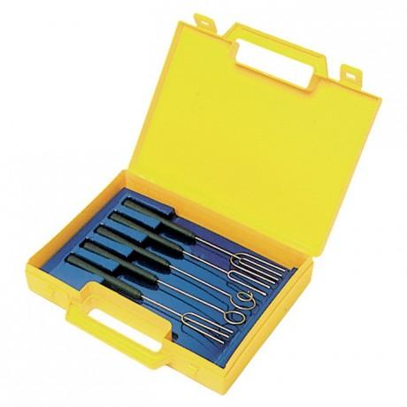 5 dipping tools set