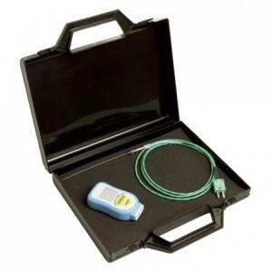Mallette pour Thermomètre en polypropylène 228 x 175 x 50 mm