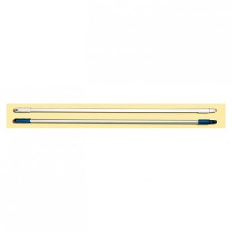 Glass fibre screw-on handle L 1400 mm