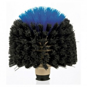 Telescopic handle for feather duster 2 x 3 m