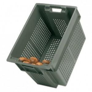 Stackable bread basket 70 L