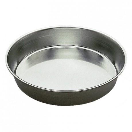 Round plain cake mould tin Ø200 mm
