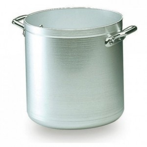 Stockpot Classe Alu without lid Ø 280 mm