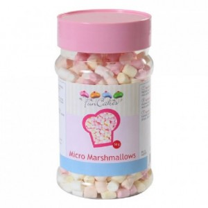 Micro marshmallows FunCakes 50 g