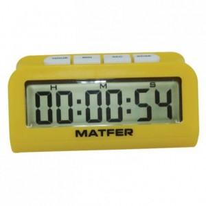 Minuteur 24h
