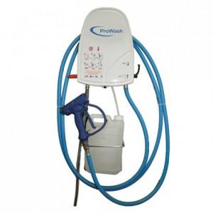 Mitigeur Thermostatique pour centrale de nettoyage