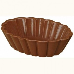 Wilton Candy Mold Dessert Shell