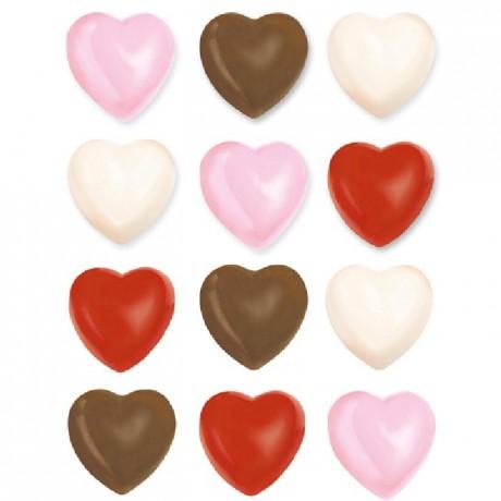 Moule à candy Wilton Hearts