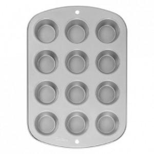 Wilton Recipe Right 12 Cup Muffin Pan