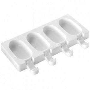 Classic mini popsicles mould
