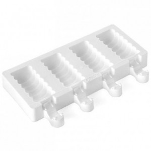 Tango mini popsicles mould