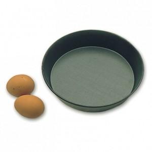 Round cake pan Exopan Ø 140 mm H 35 mm
