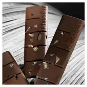 Mold for chocolate stick 20 g Chocolat