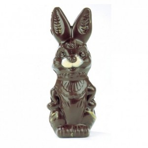 Chocolate mould polycarbonate 1 cartoon rabbit