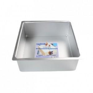 PME Extra Deep Square Pan 10 x 10 x 10cm