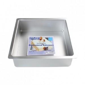 PME Deep Square Pan 15 x 15 x 7,5 cm