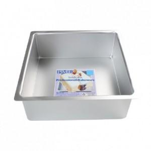PME Extra Deep Square Pan 20 x 20 x 10cm