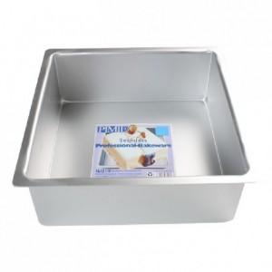 PME Extra Deep Square Pan 30 x 30 x 10cm
