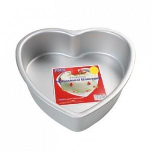 Moule PME coeur 15 x 7,5 cm