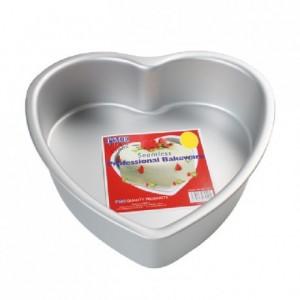 Moule PME coeur 20 x 7,5 cm