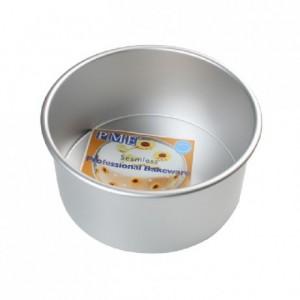 PME Extra Deep Round Cake Pan Ø 12,5 x 10cm