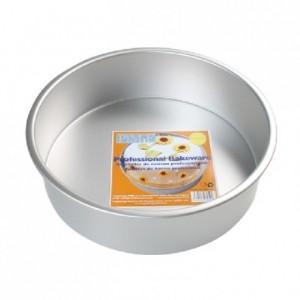PME Deep Round Cake Pan Ø 20 x 7,5cm