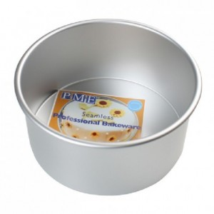 PME Extra Deep Round Cake Pan Ø 30 x 10cm