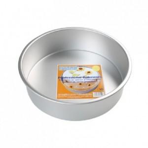 PME Deep Round Cake Pan Ø 7,5 x 7,5cm