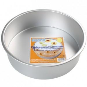 PME Deep Round Cake Pan Ø 40 x 7,5cm