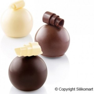 Moule silicone Truffles20 Ø 32 mm