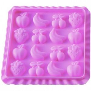 Easy Candy Tutti-Frutti