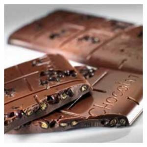Moule tablette 100 g «Chocolat»