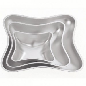 Wilton Performance Pans Pillow Pan set/3