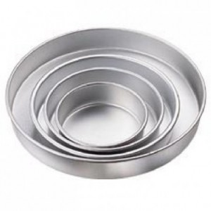 Wilton Performance Pans Round Pan Set/4