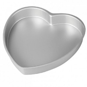 Wilton Decorator Preferred Heart Pan 20x5cm