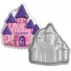 Moule Wilton forme château enchanté