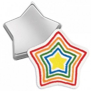 Wilton Star Pan