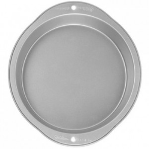 Wilton Recipe Right Round Cake Pan 22,5x3,8cm