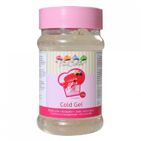 FunCakes Cold Gel 375g