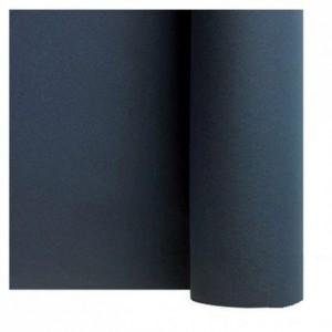 Non woven table cloth blue 1.2 x 25 m