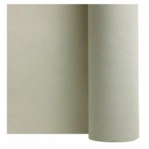 Non woven table cloth linen 1.2 x 25 m
