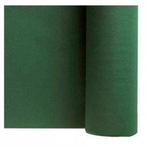 Non woven table cloth green 1.2 x 25 m