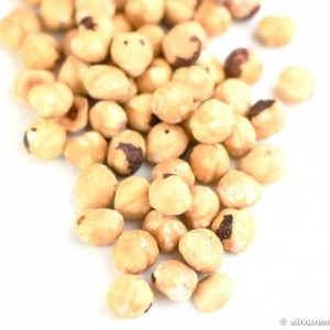 Blanched roasted Piedmont hazelnuts 1 kg