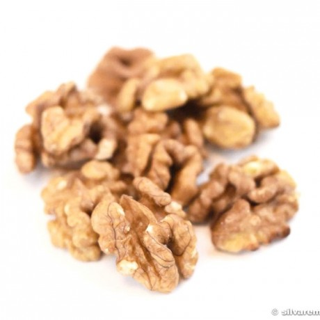 Walnut halves extra AOC Périgord 500 g