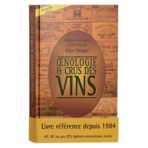 Œnologie et crus des vins