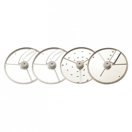 4-pack of discs for R101, R201, R211, R301
