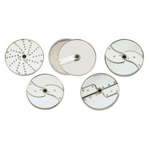 Pack of 6 discs for restaurants for CL50