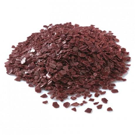 Dark chocolate decoration 1 kg
