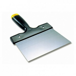 Coating spatula 180 x 100 mm
